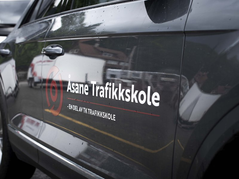 Åsane Trafikkskole bilde 25